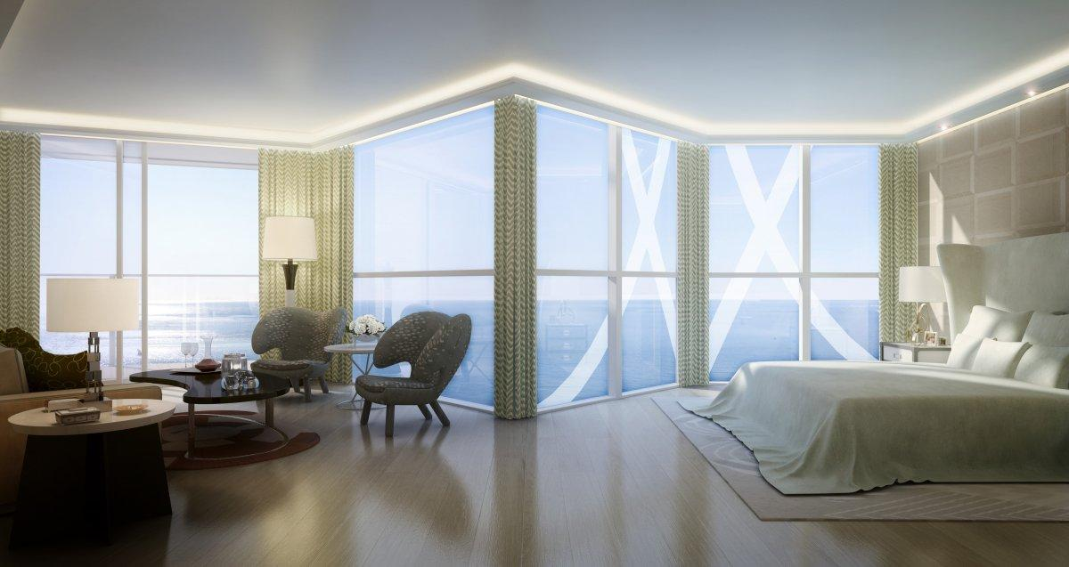 The Worlds Most Expensive Penthouse In Monaco Costs 400