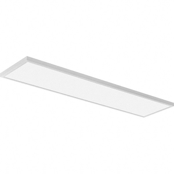 lithonia lighting troffers lamp type led troffer size feet 1x4 11173465 msc industrial supply