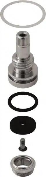 sani lav faucet repair kits type hot water repair kit style complete single level repair kit 32651010 msc industrial supply