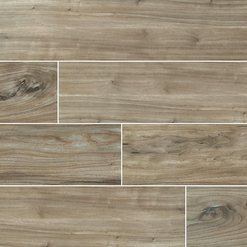 catalina teak porcelain wood tile wood