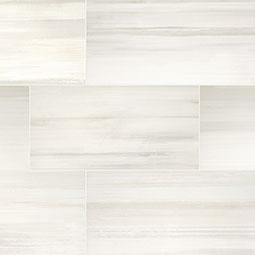 bianco porcelain tile watercolor