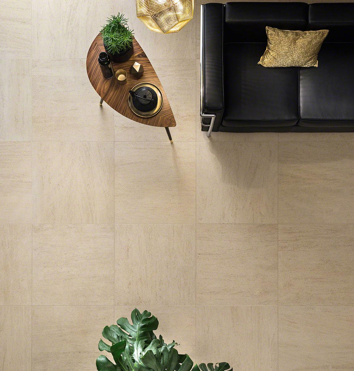 beige porcelain tile livingstyle collection tile flooring