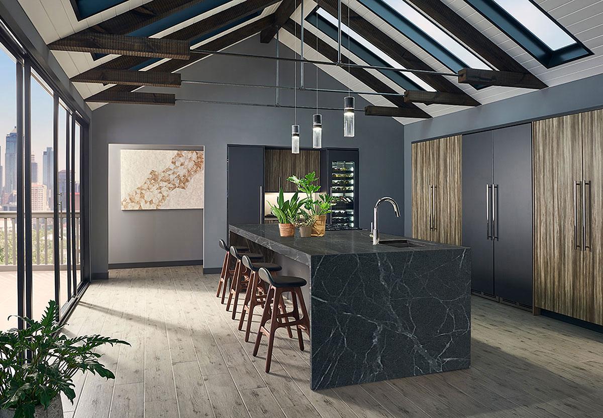 Black Soapstone Countertops Soapstone Countertops Soapstone Slabs