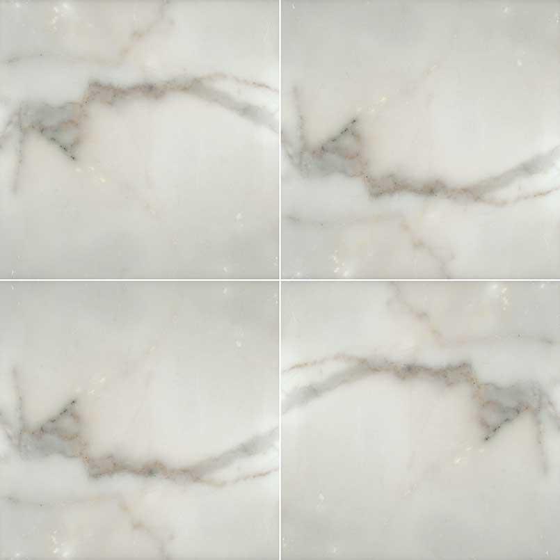 calacatta gold marble countertops