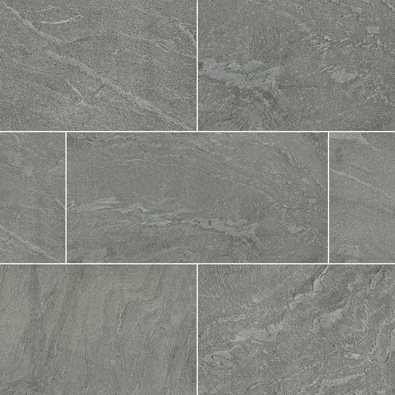 ostrich grey quartzite flooring tile