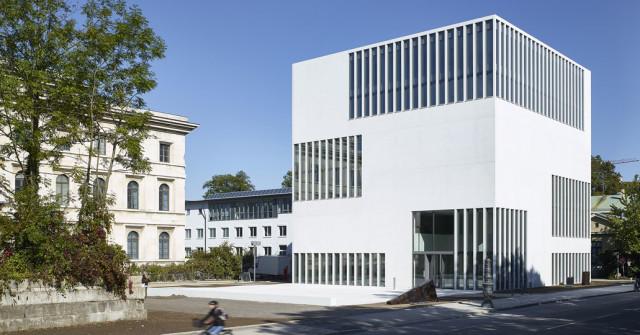 Resultado de imagen de ns dokumentationszentrum münchen