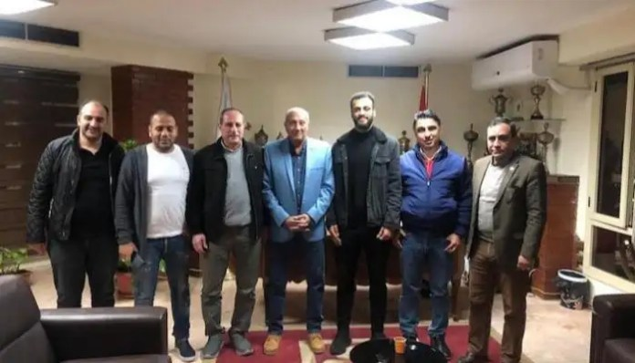 After the closing of the Mercato winter ... Learn about Zamalek's deals