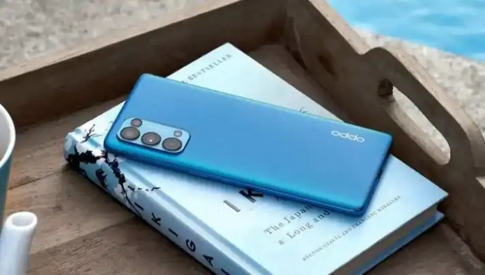 Look and buy before it boils .. Specifications and price of the Oppo Reno 5 phone in Saudi Arabia and Egypt