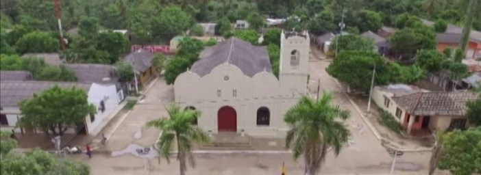 Resultado de imagen para Municipio de San Zenon magdalena
