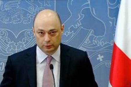 Gürcüstan Rusiyadan qaz almaq fikrinə düşdü