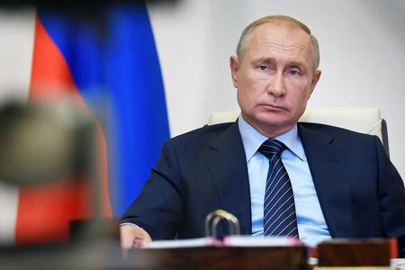 Путин получит еще одну руководящую должность