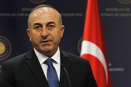 """Mövlud Çavuşoğlu: """"Onları yerlərinə basdıracağıq"""""""