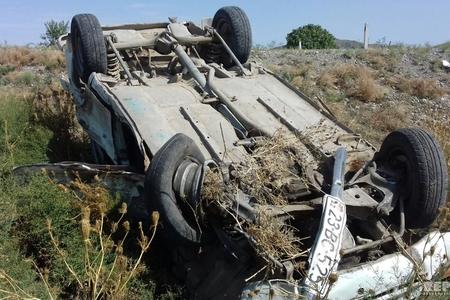 Bakı-Quba yolunda yol qəzası olub, sürücü ölüb