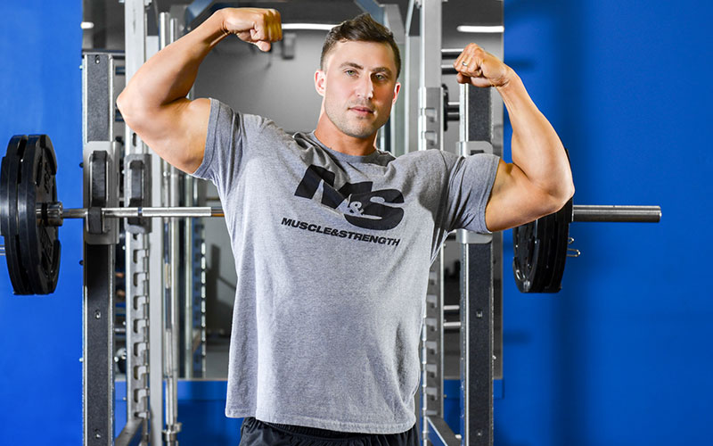 50 Tips And Tricks Guaranteed To Build Muscle Burn Fat