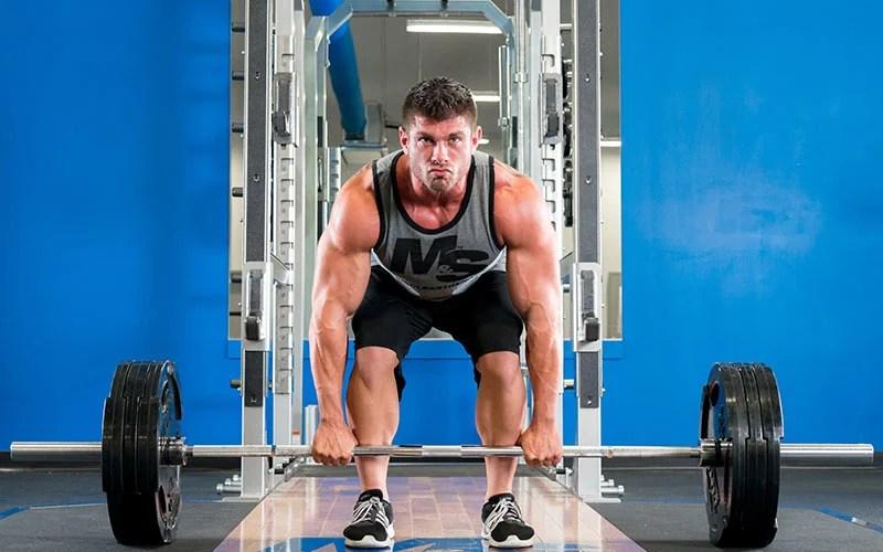 4 Day Maximum Mass Workout Muscle Amp Strength