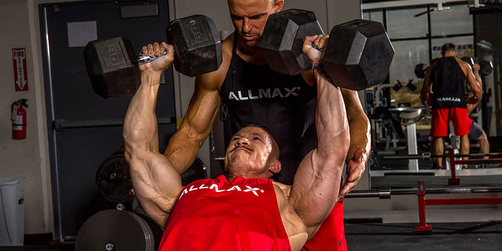 The Pec Pumper: Exercise to Blow Up Your Chest