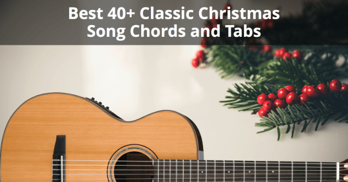 All I Want For Christmas Is You Mariah Carey Chords Ultimate Guitar ...