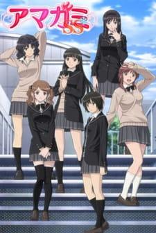 Amagami SS - Todos os Episódios