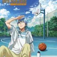Kuroko no Basket: Oshaberi Shiyokka (Completo)