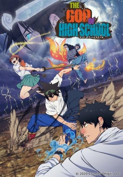 108085l - Best Anime Summer 2020: Anime Trending Indonesia
