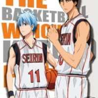 Kuroko no Basket 2nd Season NG-Shuu (Completo)