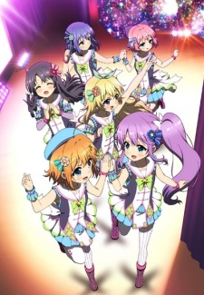 Download Re:Stage! Dream Days♪ Subtitle Indonesia