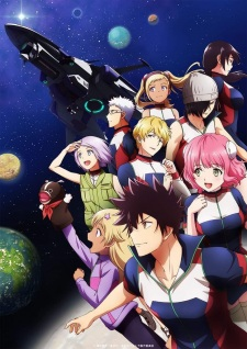 Download Kanata no Astra Subtitle Indonesia