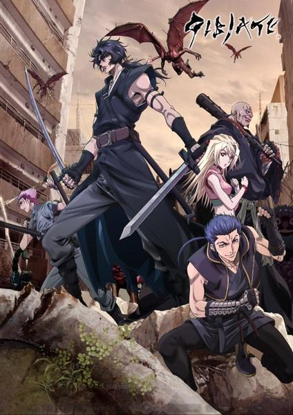 107880l - Best Anime Summer 2020: Anime Trending Indonesia