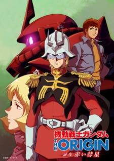 Download Kidou Senshi Gundam: The Origin Subtitle Indonesia