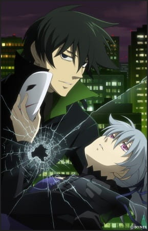 Darker than Black: Kuro no Keiyakusha Gaiden