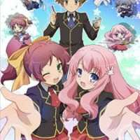 Baka to Test to Shoukanjuu Mini Anime (Completo)