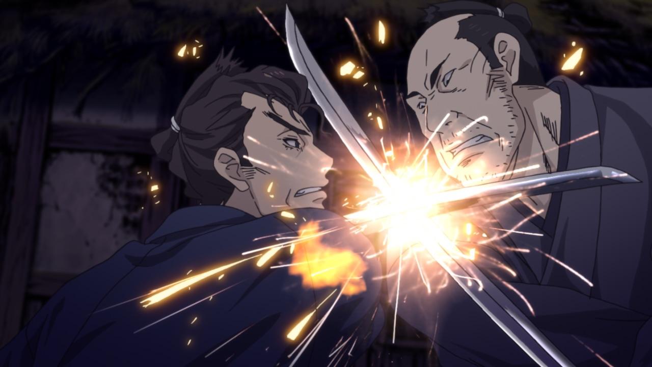 Onihei em Anime Strike por Amazon Channels