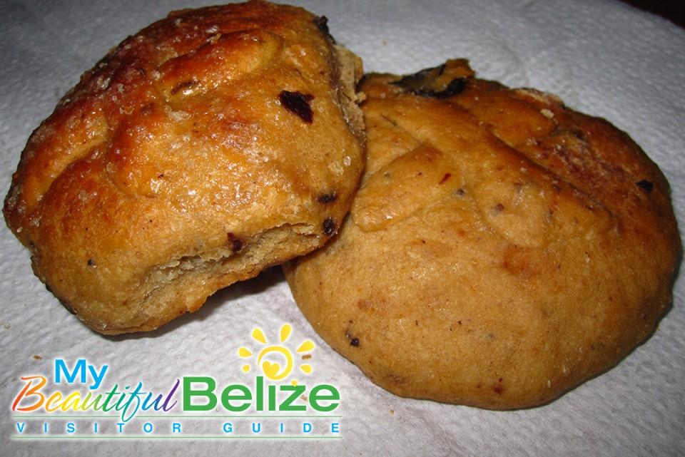 Mmmm Hot Cross Buns My Beautiful Belize