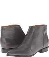 Dopler - Dark Grey Leather
