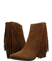 Countryy - Chestnut Suede