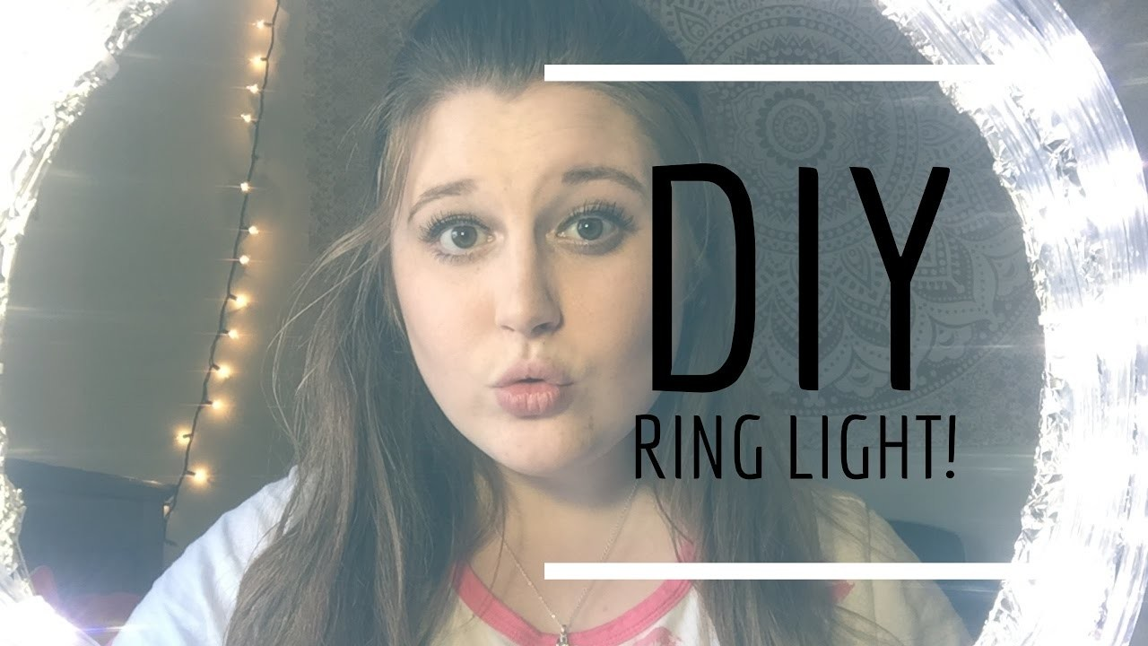 Cheap Ring Light