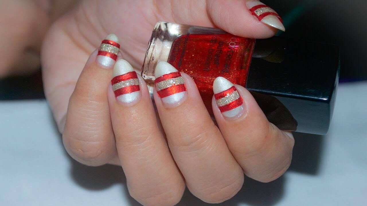 View Images Make Your Own Nail Stickers