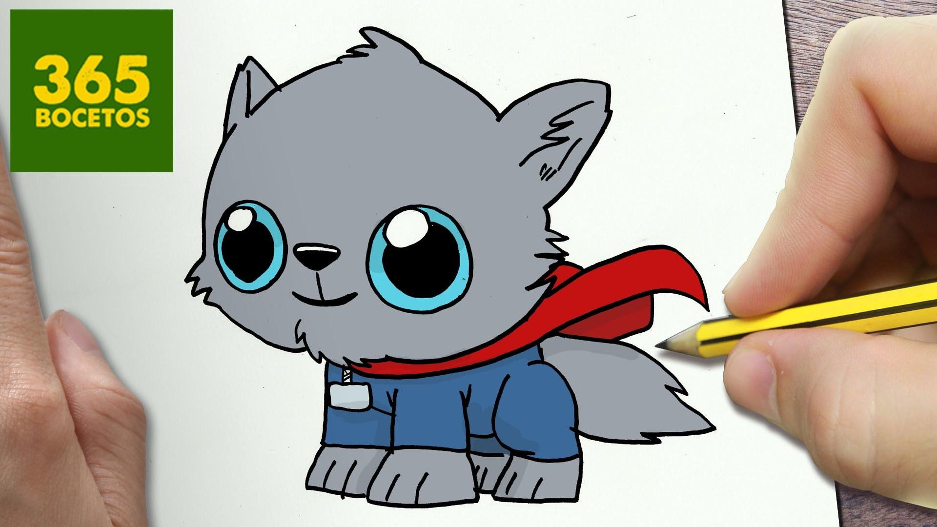 365bocetos Super Heroes