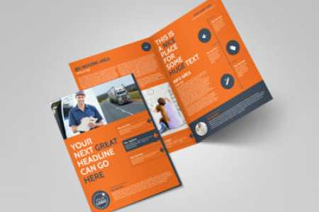 Excel Project Timeline Template Free Advertising Brochure Templates - Moving company flyer template
