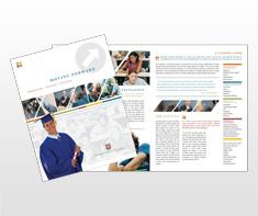Education Training Templates MyCreativeShop Flyer