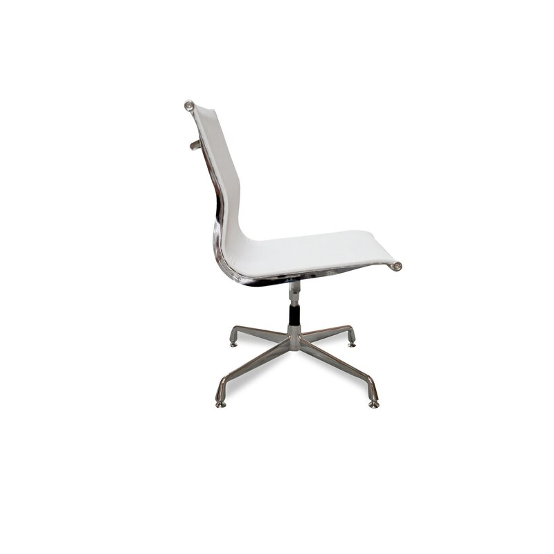 Eames Replica Office Chair No Arms Novocom Top