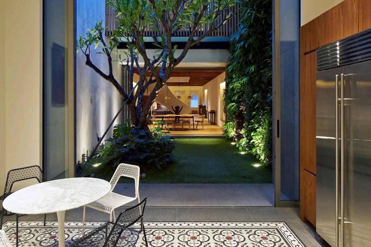Luxury Modern Kitchen Design