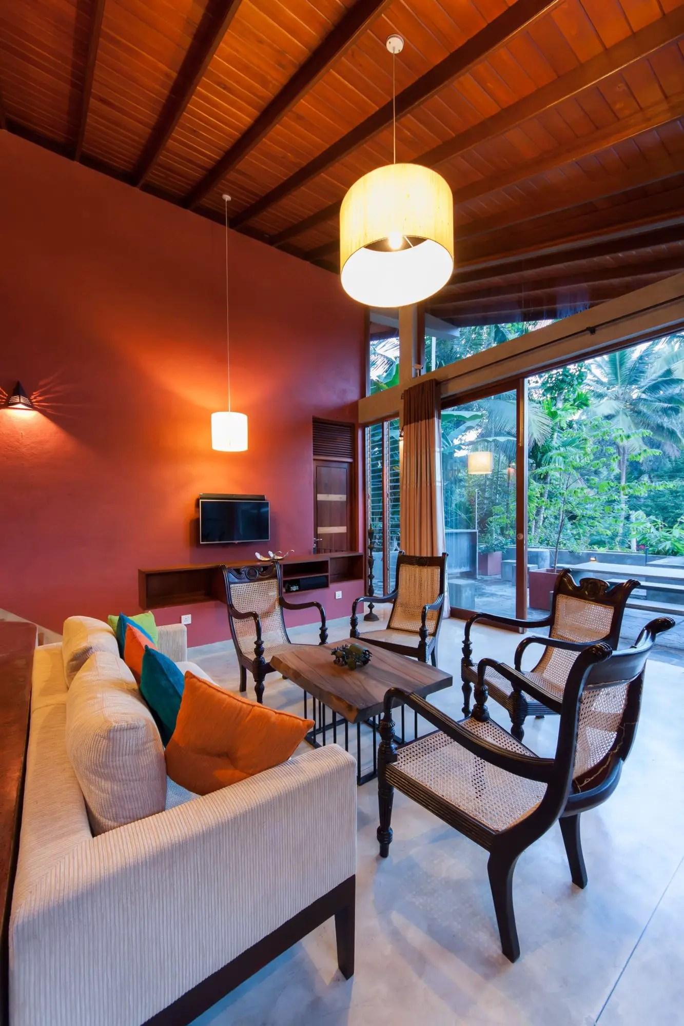 Nisala Villa In Kandy Sri Lanka