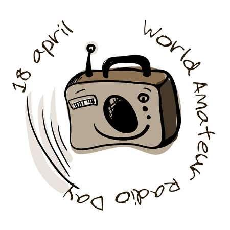业余界:418世界业余无线电日