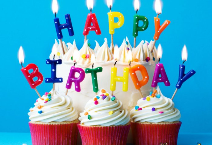 Reader Recommended Best Birthday Cakes In Chicagoland
