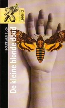 Boudewijn Büch - De kleine blonde dood [199502] | Lijsters ...