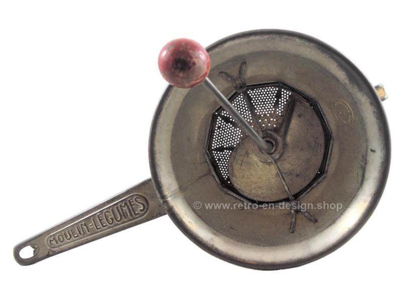 moulin legumes brocante antique