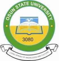 UNIOSUN admission list 2019