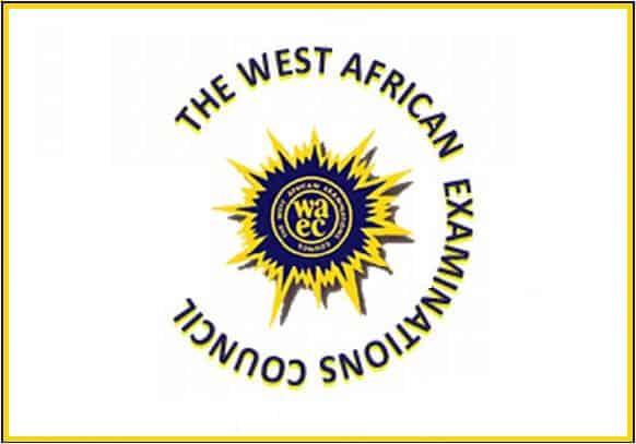 WAEC syllabu - 2020 WAEC GCE Registration Form