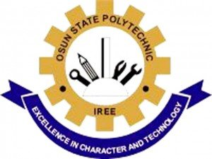 OSPOLY Iree School fees Payment Deadline